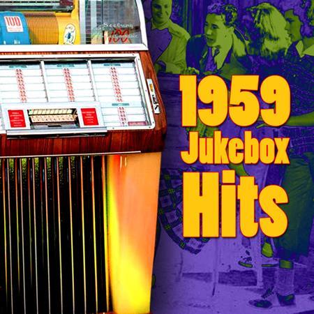 The Everly Brothers - 1959 Jukebox Hits - Zortam Music