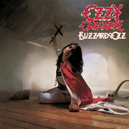 Ozzy Osbourne - Blizzard of Ozz / Diary of a M - Lyrics2You