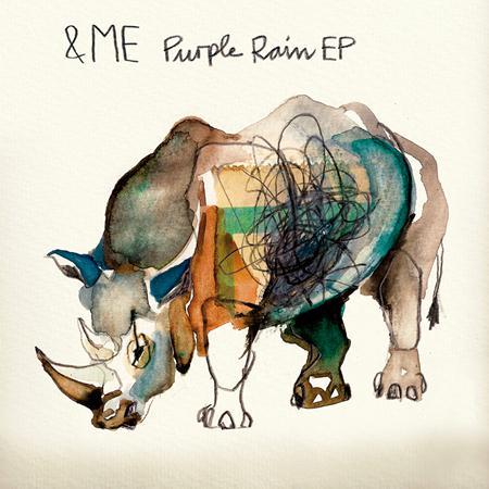 &Me - Purple Rain EP - Zortam Music