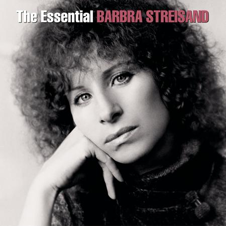Barbara Streisand - The Essential - Zortam Music