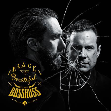 The BossHoss - Black Is Beautiful - Zortam Music