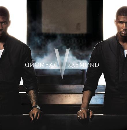 Usher - Raymond V. Raymond By Usher (2010-03-30) - Zortam Music