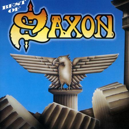 Saxon - The Best Of (re-issue) - Zortam Music
