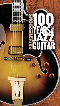 Jeff Beck - Progressions 100 Years Of Jazz Guitar [disc 4] - Zortam Music