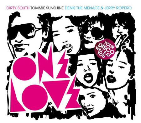 Various Artists - Onelove: Your Disco Will Eat You [disc 2] - Zortam Music