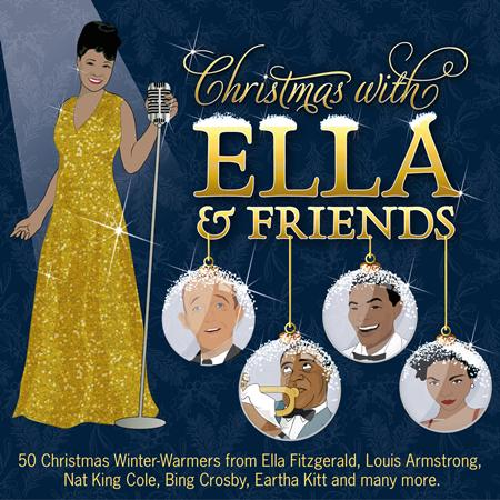 Heike - Christmas With Ella & Friends - Zortam Music