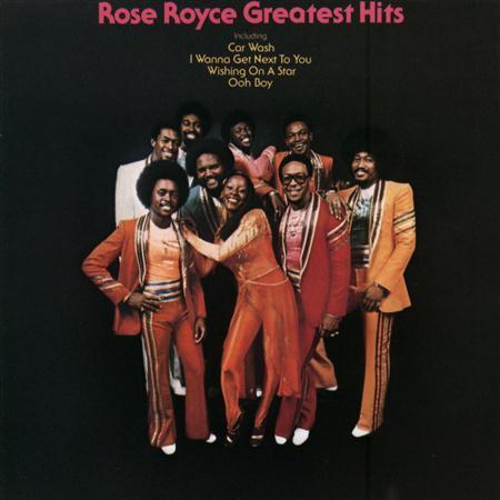 ROSE ROYCE - OMPS K-9 - Zortam Music