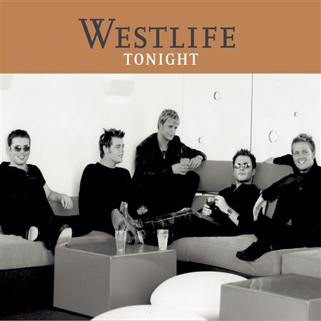 Westlife - Tonight [CDS] - Zortam Music