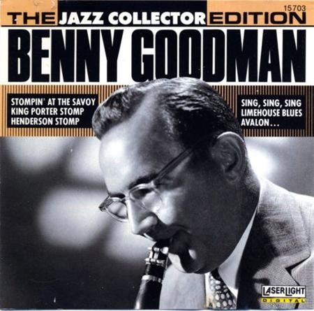 Louis Armstrong - The Jazz Collector Edition Benny Goodman - Zortam Music