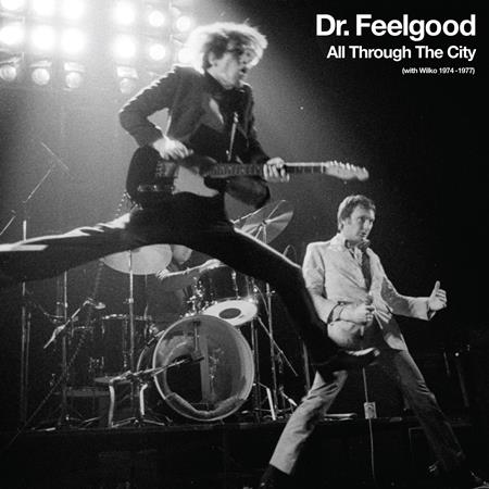 Dr. Feelgood - All Through The City With Wilko 1974-1977 [disc 1] - Zortam Music