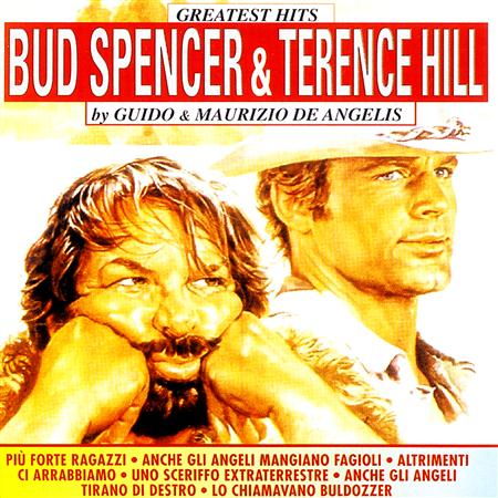 Various Artists - Bud Spencer & Terence Hill Greatest Hits Vol. 1 - Zortam Music