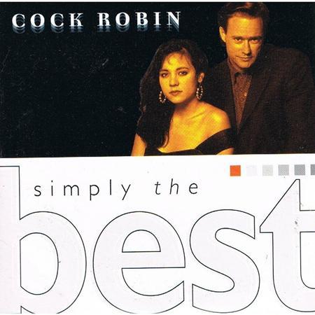 Cock Robin - Cock Robin, Media Markt Collection - Zortam Music