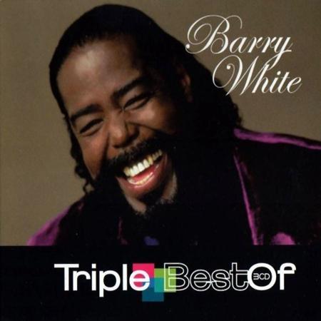 Barry White - Triple Best Of Barry White3 - Zortam Music