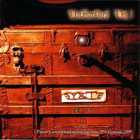 & T - UnEarthed Vol. 1 - Zortam Music