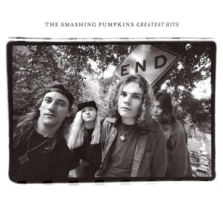The Smashing Pumpkins - Rotten Apples Greatest Hits - Zortam Music