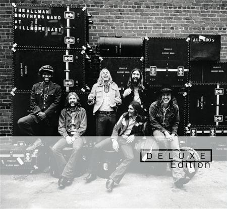 The Allman Brothers Band - At Fillmore East [live] [disc 2] - Zortam Music