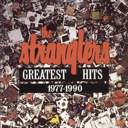 The Stranglers - 80 Hits Of The 80