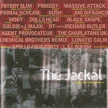 Massive Attack - The Jackal - Zortam Music