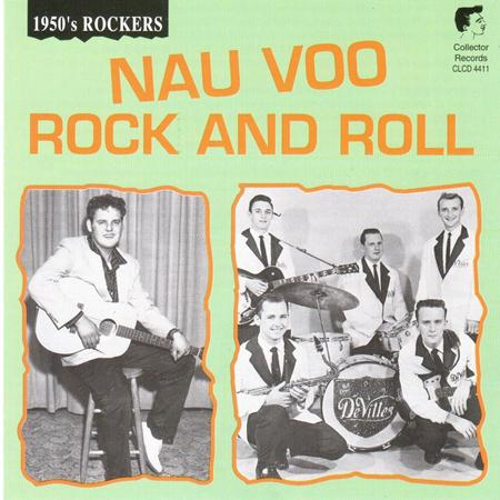 Various Artists - Nau Voo Rock And Roll - Zortam Music