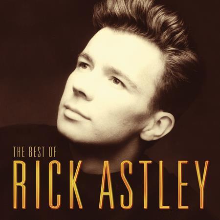 Rick Astley - the best of rick astley - Zortam Music