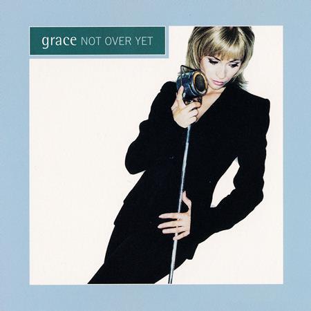 Grace - Not Over Yet [Single] - Zortam Music