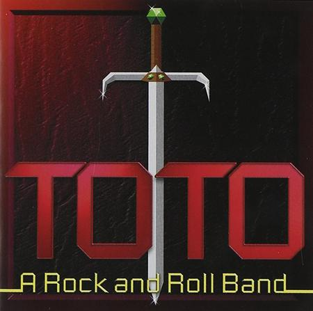 Toto - Toto A Rock And Roll Band - Zortam Music