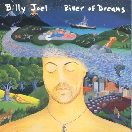 Billy Joel - The River Of Dreams - Zortam Music