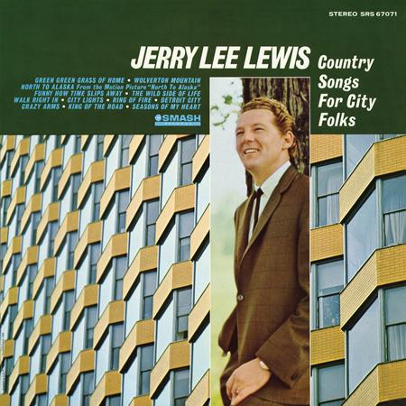 Jerry Lee Lewis - The Killer Vol.1, 63-68 - LP05 - Lyrics2You