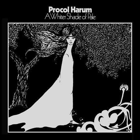Procol Harum - A Whiter Shade Of Pale [Remast - Zortam Music