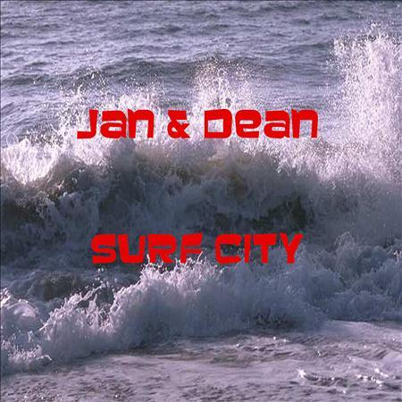 Jan & Dean - Cool and Evil - Tougher than Tarantino Vol. 3 - Zortam Music