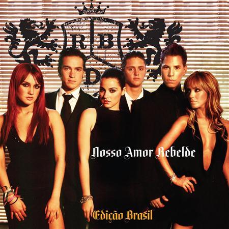 RBD - Nosso Amor Rebelde - Zortam Music