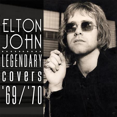 Elton John - 16 Legendary Covers From 1969-70 - Zortam Music