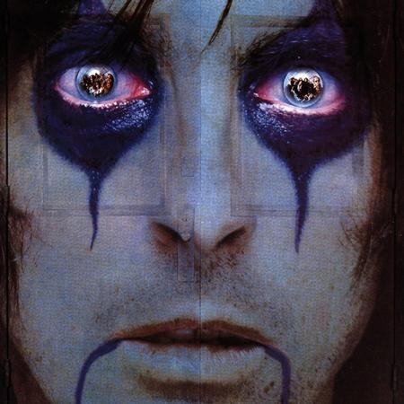 Alice Cooper - 1978 Form the inside - Zortam Music