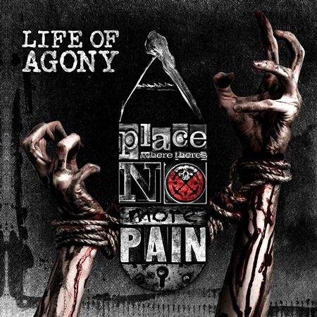 Life Of Agony - A Place Where There