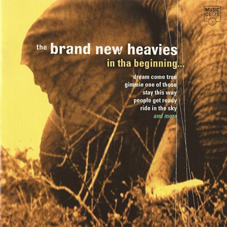 The Brand New Heavies - In Tha Beginning... - Zortam Music