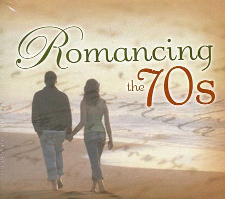 Elton John - Romancing The 70