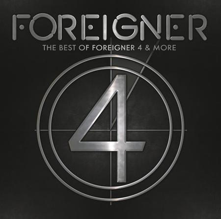 Foreigner - The Best Of Foreigner 4 & More [live] - Zortam Music