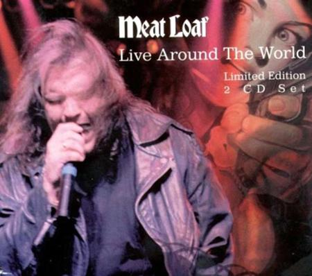 MEATLOAF - Live Around The World [disc 1] - Zortam Music