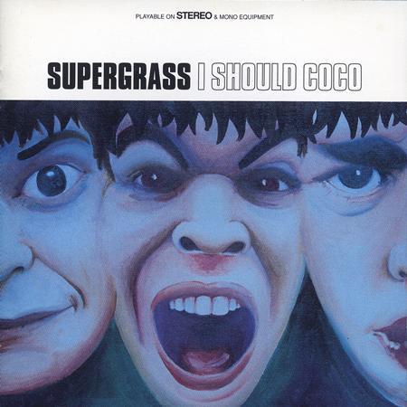 Supergrass - Best Anthems... Ever! [2000] Disc 2 - Zortam Music