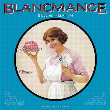 Art Of Noise - Second Helpings The Best Of Blancmange - Zortam Music