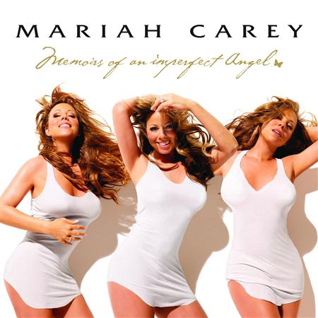 Mariah Carey - Memories Of An Imperfect Angel [disc 1] - Zortam Music