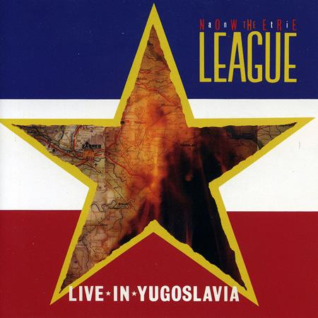 Wolfmother - We Are The League Live In Yugoslavia - Zortam Music