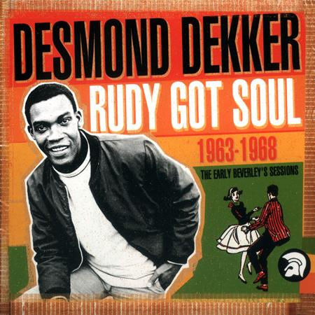 Desmond Dekker - Early Dekker - Zortam Music