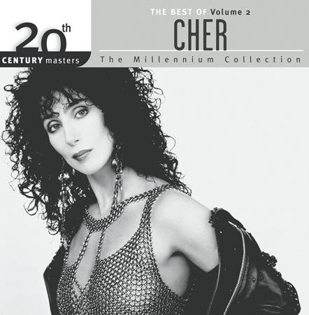 Cher - 20th Century Masters The Millennium Collection - The Best Of Cher, Vol. 2 - Zortam Music