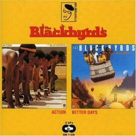 The Blackbyrds - SF 166 - Zortam Music