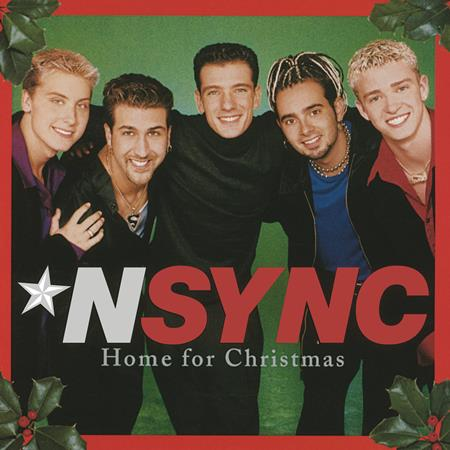 NSYNC - Home For Christmas - Zortam Music