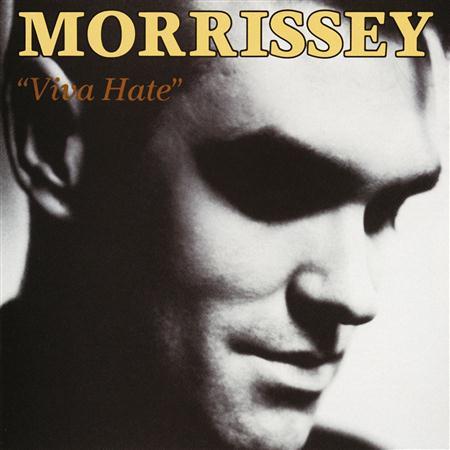 Morrissey - The Best Of 1980-1990, Vol. 12 - Zortam Music