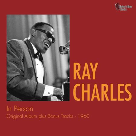 Ray Charles - In Person - Zortam Music