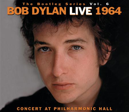 Bob Dylan - The Bootleg Series, Vol. 6 Live 1964, Concert At Philharmonic Hall [disc 2] - Zortam Music