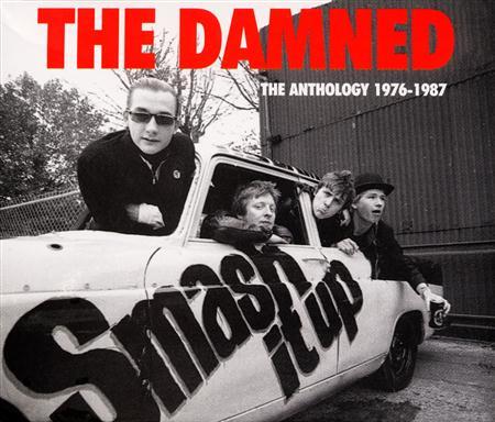 The Damned - Smash It Up- The Anthology 197 - Zortam Music